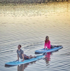 Cruiser SUP Balance stand up paddle board