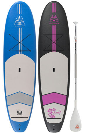 Cruiser SUP Betty Stand Up Paddle Boards