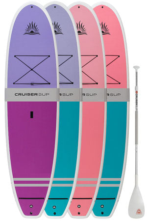 Cruiser SUP Stand Up Paddle Board Model Bliss