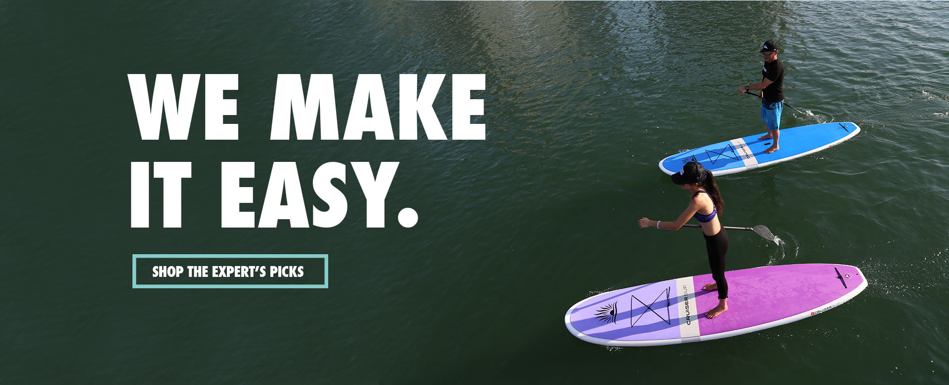 paddleboard direct make it easy