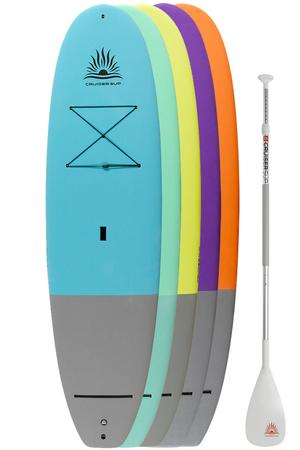 Cruiser SUP Performer Paddle Board