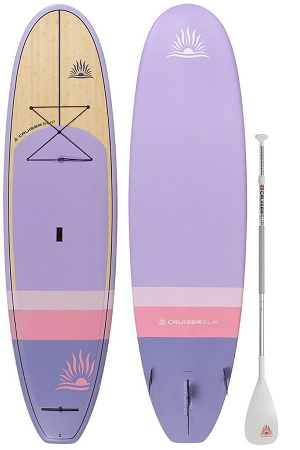Cruiser SUP Paddleboard Model Bella