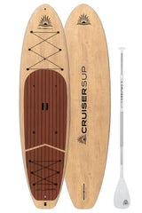 Cruiser SUP Xplorer stand up paddle board