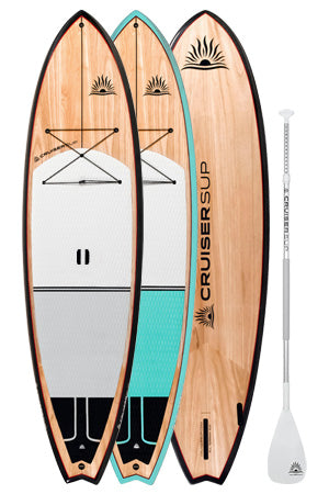 All-Terrain Classic Ultra-Lite Paddle Board by CruiserSUP®