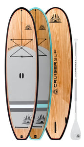 Cruiser SUP Blend Stand Up Paddle Boards