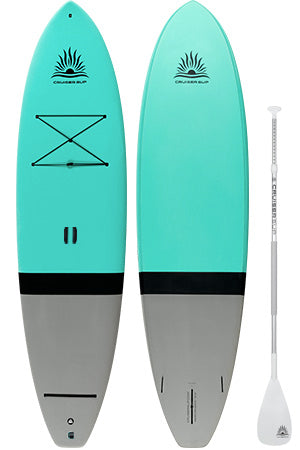 11'4 TEAL (CR19PAT1104TEAL) ADD $50