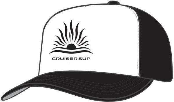 Cruiser SUP Premium Trucker Hat