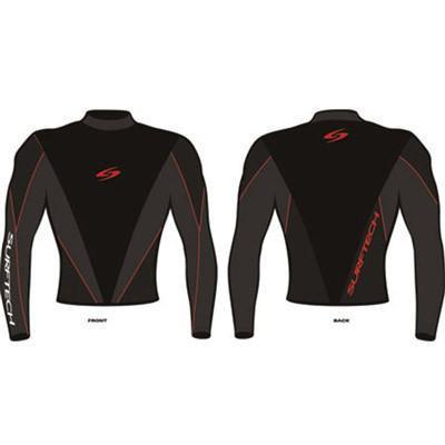 Surftech Long Sleeve Men's NEO Top