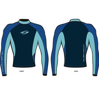 Surftech Long Sleeve Women's NEO Top