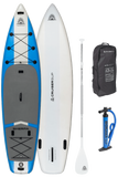 "CruiserSUP® Sherpa AIR 12' x 36"" Inflatable Paddle Board - SOLD OUT"