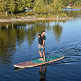 Cruiser SUP® Xplorer Stand Up Paddle Board