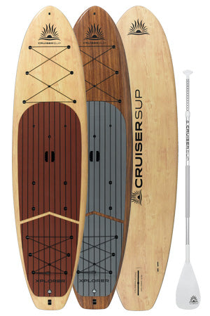 Cruiser SUP Xplorer SUP Board