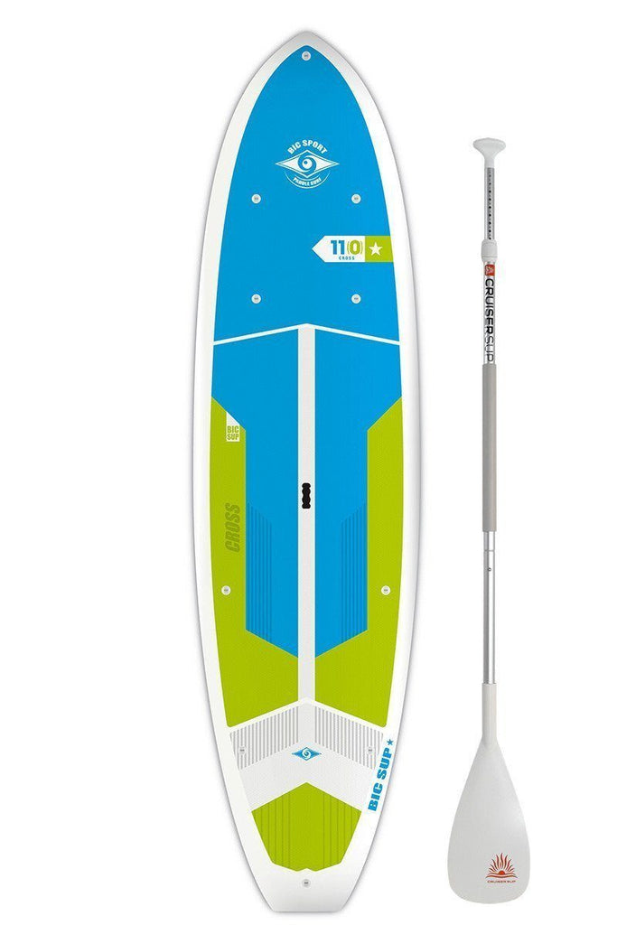 NEW - Bic Cross Adventure 11'