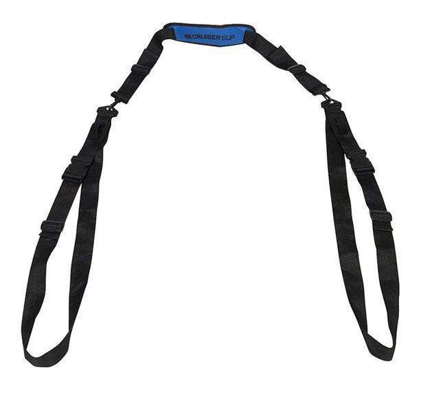 CruiserSUP® Stand Up Paddle Board Carrying Straps