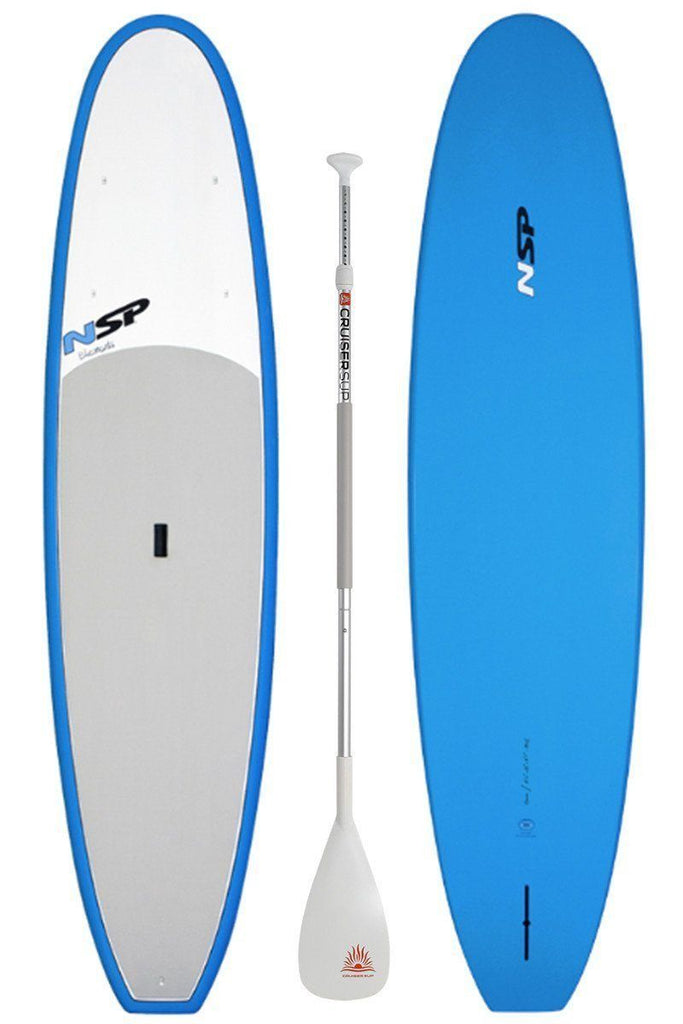 "NEW - NSP Cruise Elements 10'2"" and 11'6"""