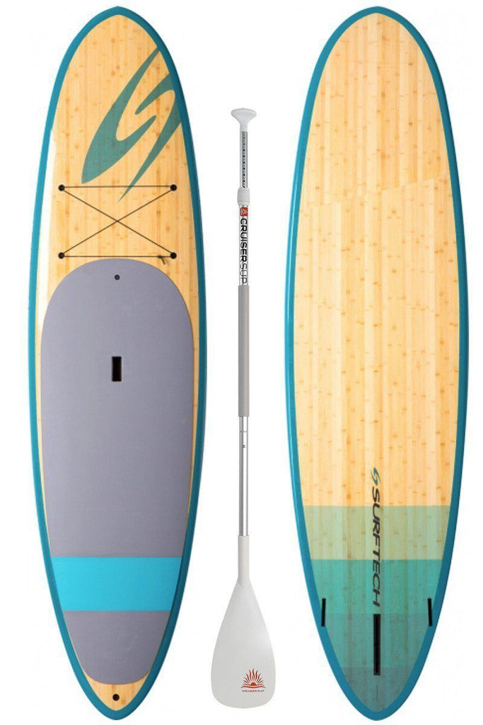 "NEW - Surftech Generator TEKEfx 10'6"" and 11'6"""