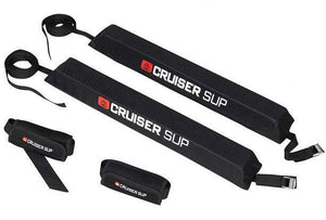 Cruiser SUP Roof Rack for Paddleboards