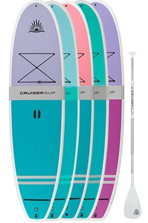 Cruiser SUP Bliss women's stand up paddle boards