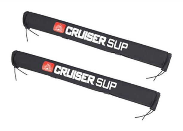 Cruiser SUP Deluxe Roof Rack Pads (pair)