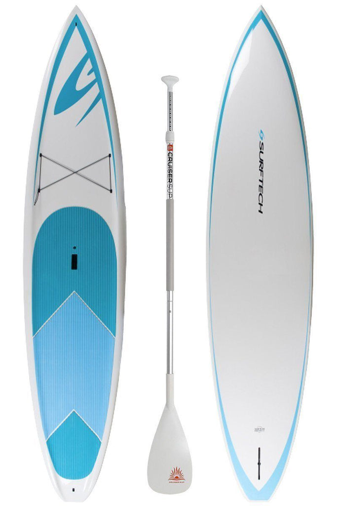 NEW - Surftech Saber 12'6""