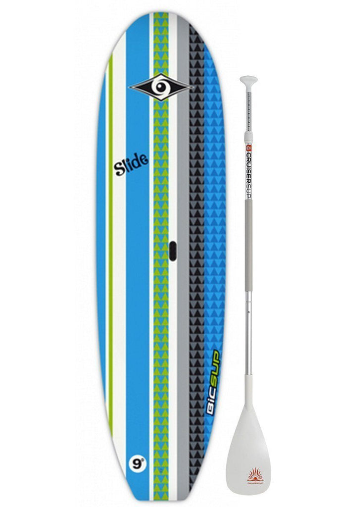 NEW - BIC 9'0 SLIDE PACK