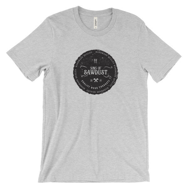 Sons of Sawdust Vintage T-shirt