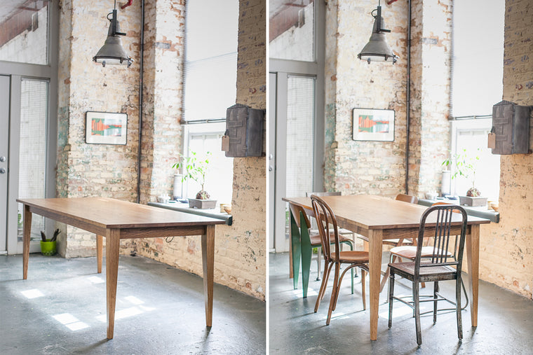Table | The Modern Farm Table
