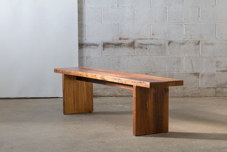 Bench | Reclaimed Wood Benches