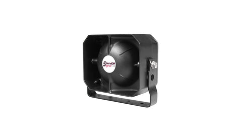 SoundOff Signal 100L Series Speaker
