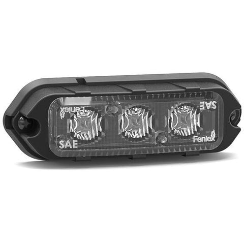 Feniex T3 Led Emergency Vehicle Warning Lights Defender Product Solutions