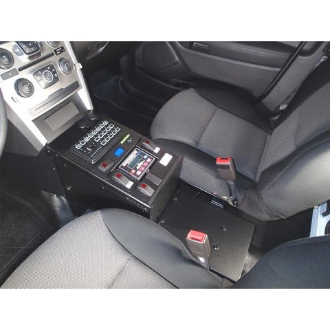 "Havis 2013-2017 Ford Police Interceptor Utility Vehicle Specific 12"" Console"