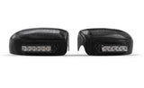 Feniex Fusion Mirror Mounts for Fusion Emergency Vehicle Warning Lights