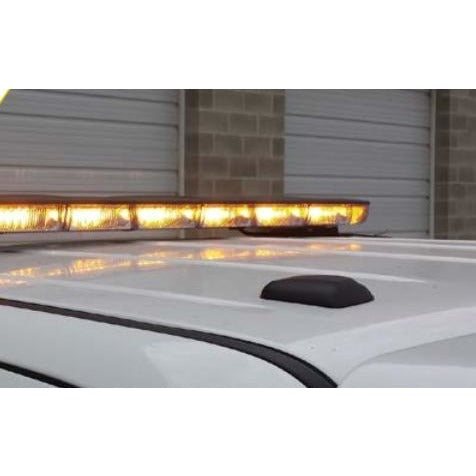 SoundOff Signal nROADS Fleet Series LED Lightbar Amber