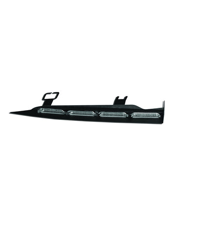 SoundOff Signal nFORCE® Interior LED Lightbar (Passenger Side Half Bar)