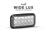 Feniex Wide-Lux 7x3 Perimeter LED Emergency Warning Light