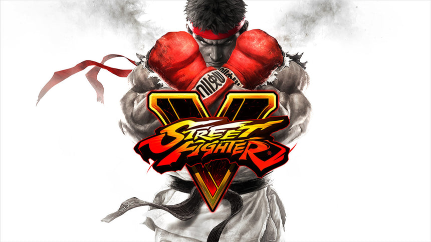 Seiko Introduces the Seiko 5 Sports x Street Fighter V - credit to SJX