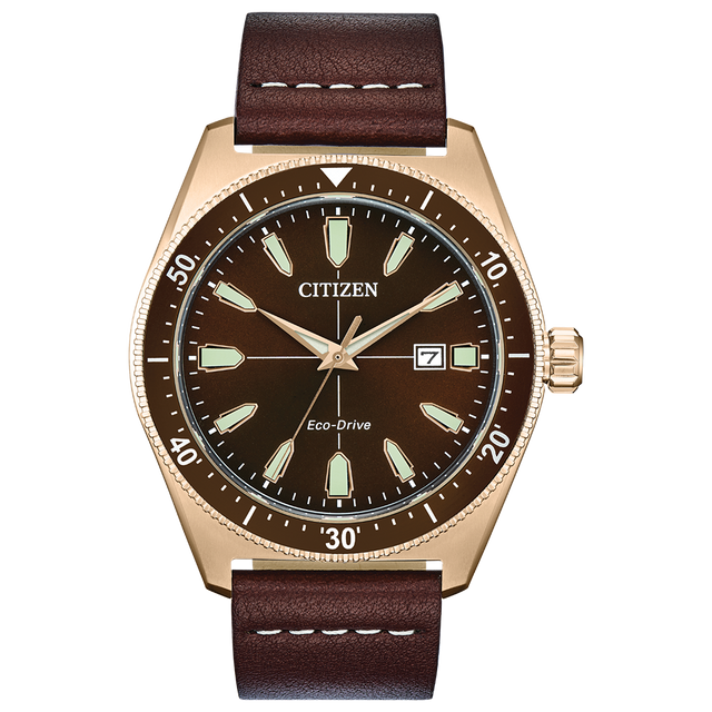 CITIZEN ECO-DRIVE AW1593-06X