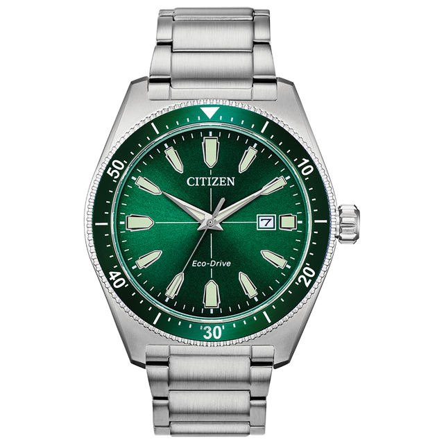 CITIZEN ECO-DRIVE AW1598-70X