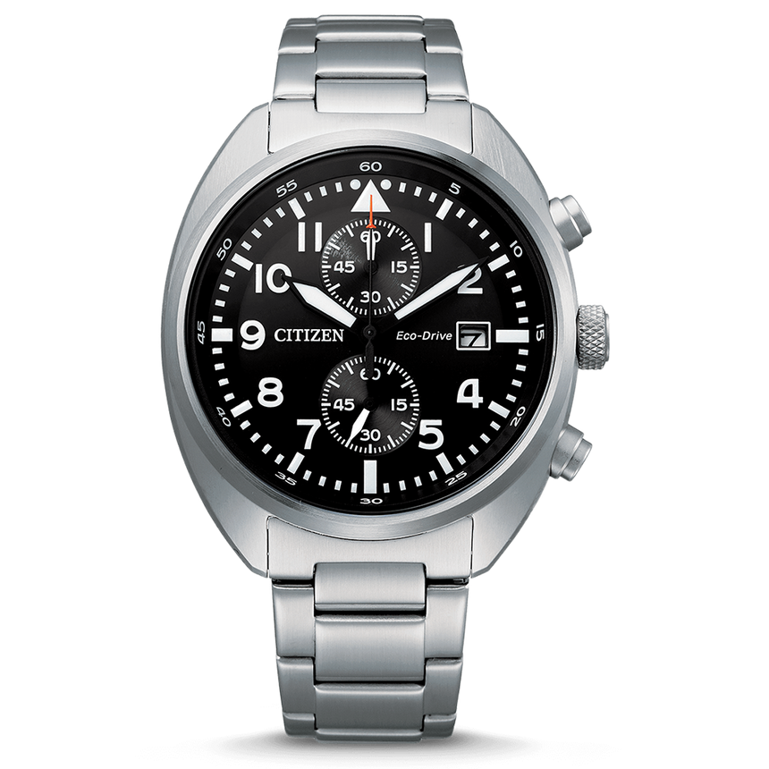 CITIZEN ECO-DRIVE AW1590-55E
