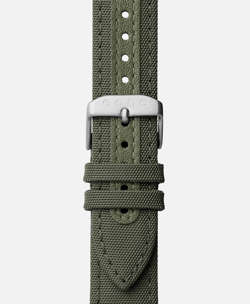 EONE Bradley Canvas Olive