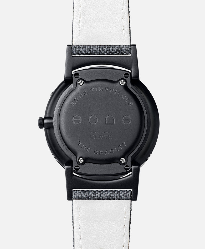 EONE Bradley Edge Black