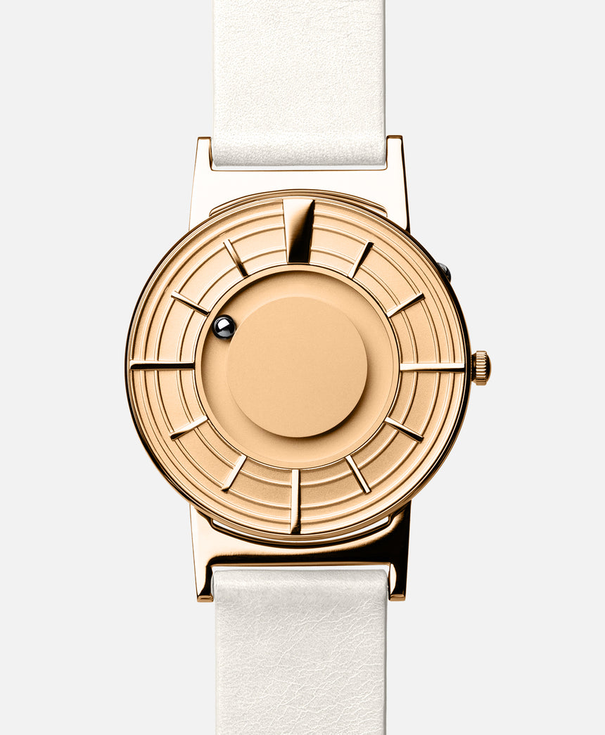 EONE Bradley Edge Rose Gold