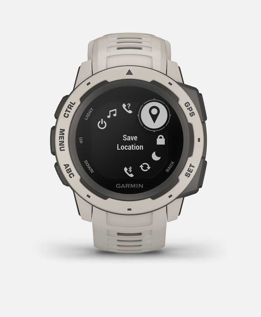 GARMIN INSTINCT (GREY)