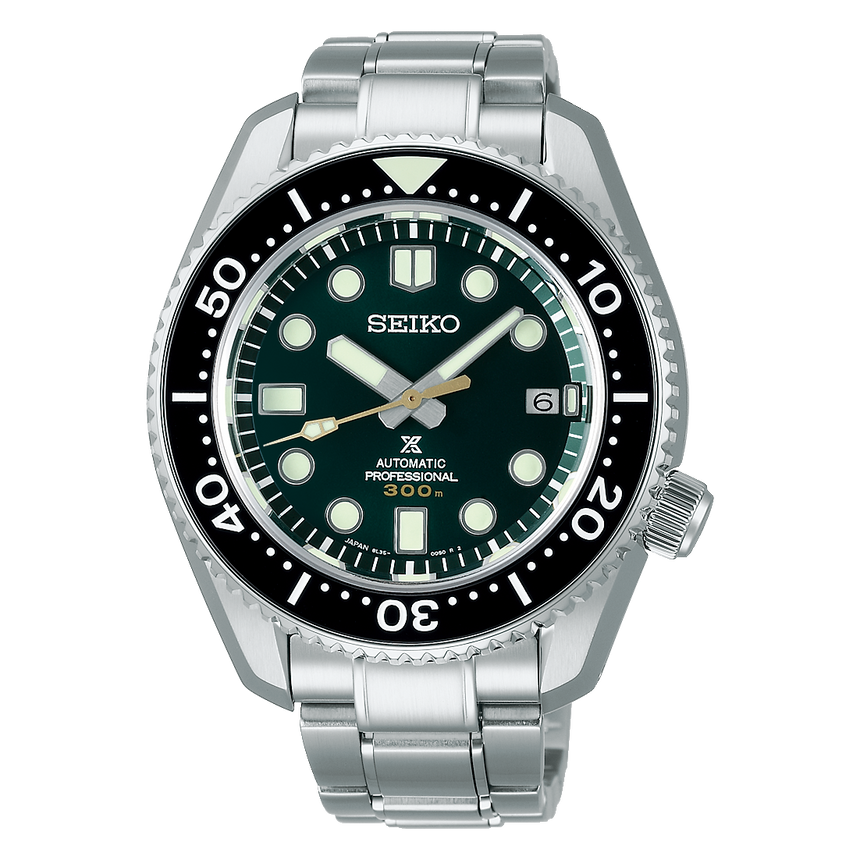 SEIKO MM300 140TH ANNIVERSARY LIMITED EDITION - SLA047J1