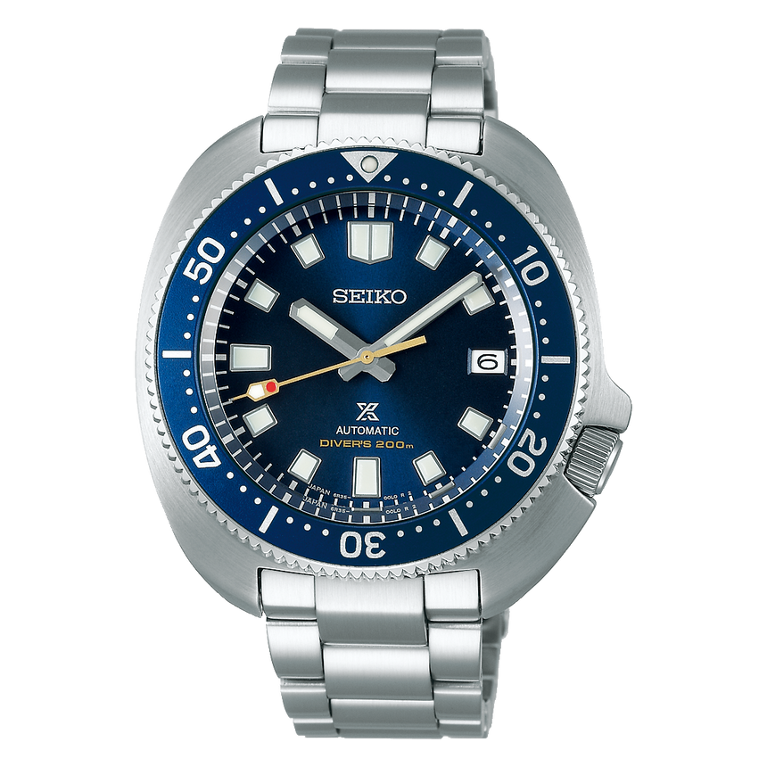 SEIKO CAPTAIN WILLARD LIMITED EDITION - SPB183J1