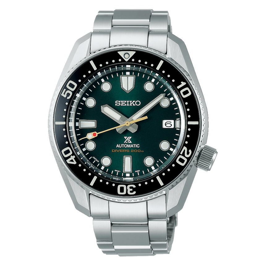SEIKO MM200 140TH ANNIVERSARY LIMITED EDITION - SPB207J1