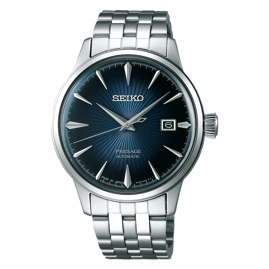 SEIKO PRESAGE AUTOMATIC COCKTAIL - SRPB41J1