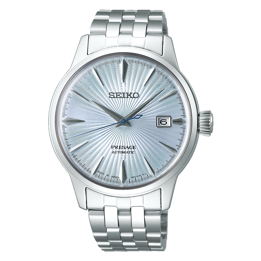 SEIKO PRESAGE AUTOMATIC COCKTAIL - SRPB19J1