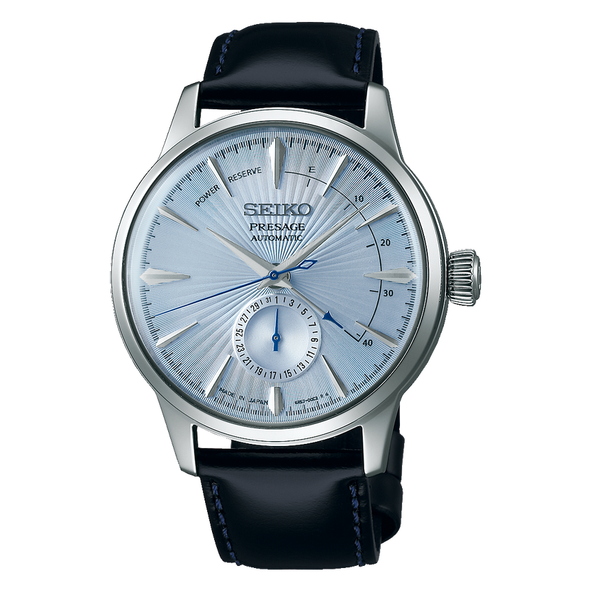 SEIKO PRESAGE AUTOMATIC COCKTAIL - SSA343J1