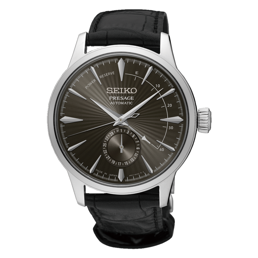 SEIKO PRESAGE AUTOMATIC COCKTAIL - SSA345J1